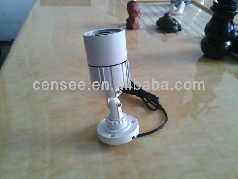 hot!! super small and beautiful design cctv bullet camera support TF card function with usb interface
