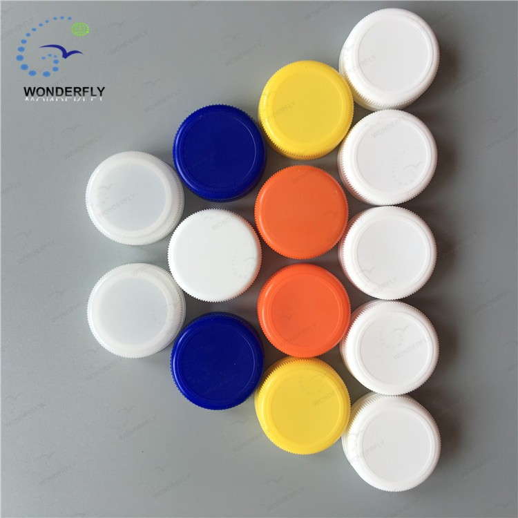 Good performance plastic bottle cap plastic spout cap