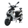 1200W 60V20Ah lithium battery EEC scooters motorcycle in China adult electric motorcycle