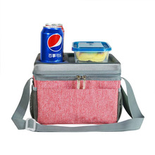 Promotion custom new design camping picnic cooler bag insulated