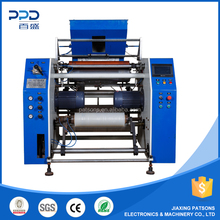 Fully Auto Super Stretch Wrap Film Winding Machine