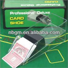 1-6 Decks Card Shoe