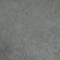High Quality Tricot Fabric Embossed Plush bonded with T/C