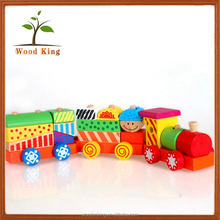 Yiwu Craft Product Wooden Intellectual Wholesale Kids Educational Toy Babies And Games Teaching Toys
