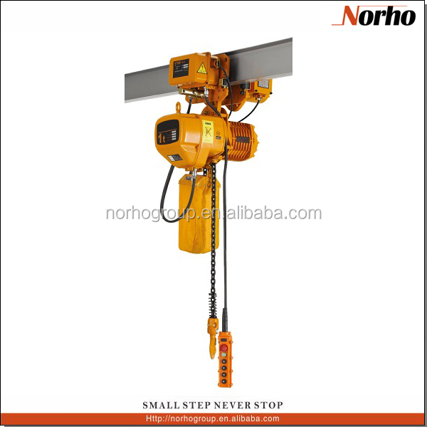 Selling Electric Single Post Hoist