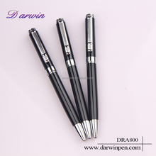 Chinese factory cheap selling common style advertising twist ballpoing pen