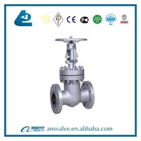 Manufacturers of Cameron Gate Valve