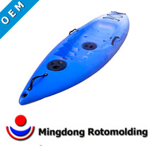 Customized Rotational Rotomolding Sit In Kayak Mould Rotomold Expert