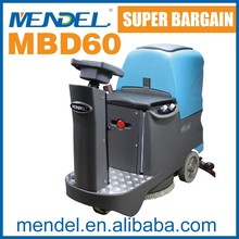 MBD 60 Best Quality Cordless Automatic Electric Floor Scrubber