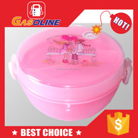 Various classical fruit jelly pudding container