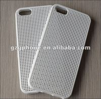 Cross-stitch Protective Case for Iphone 5