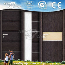 High Quality MDF PVC Door for Room/Hotel