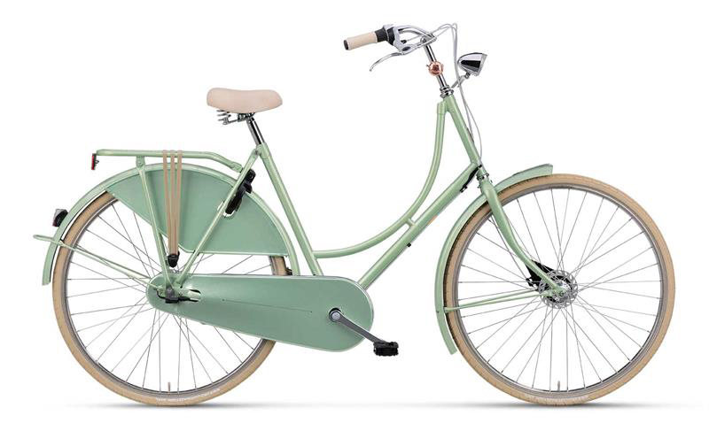 European quality dutch style bike, Oma bicycle/fiets bike for sale M-B851