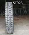 manufacture good price truck tyre 1200R20 ST928