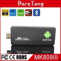 Google Android 4.2,support external 3G,with Bluetooth fanless mini industrial pc
