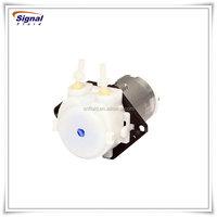 12v dc diy peristaltic dosing pump