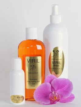 Viril Set - Grow Hair in 7 days