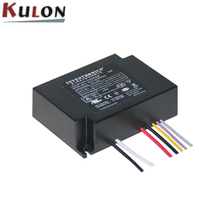 Highly reliable EUC series waterproof 350mA 42W led driver