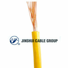Low Price PVC Flexible Copper Wire 1.5mm2 2.5mm2 4mm2 6mm2 10mm2 16mm2 25mm2 35mm2 50mm2