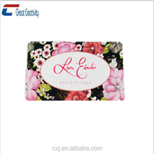 Flower Deductible Coupons Gift Cards for Valentine's Day