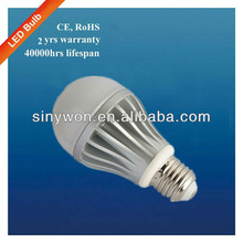 Bottom price!!!Kitchen room lights daylight 5000k 11w led bulb