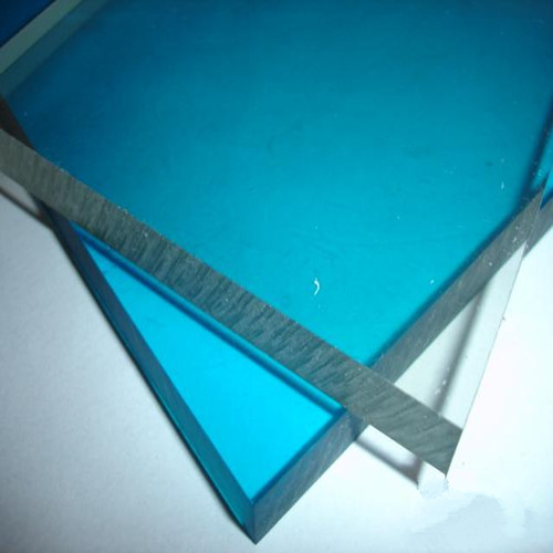 ISO quality greenhouse\house skylights prismatic polycarbonate sheet for house skylight