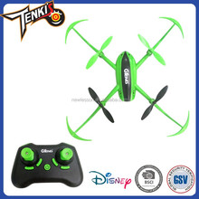 rc airplane model 2.4g 4-axis ufo aircraft quadcopter with over 80 meters