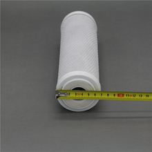 sell well 0.5 micron mineral water filter for filter impurity