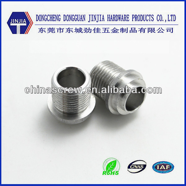 Dongguan customized aluminium cnc maching parts
