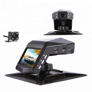 Hot mini M100 2.0 Inch car review camera car dvr