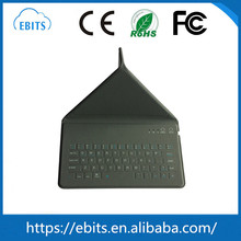 Newest private model Bluetooth Keyboard With Leather Case For Android