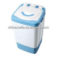 Semi-auto Single-tub washing machine