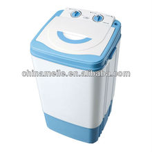 Semi-auto Single-tub washing machine
