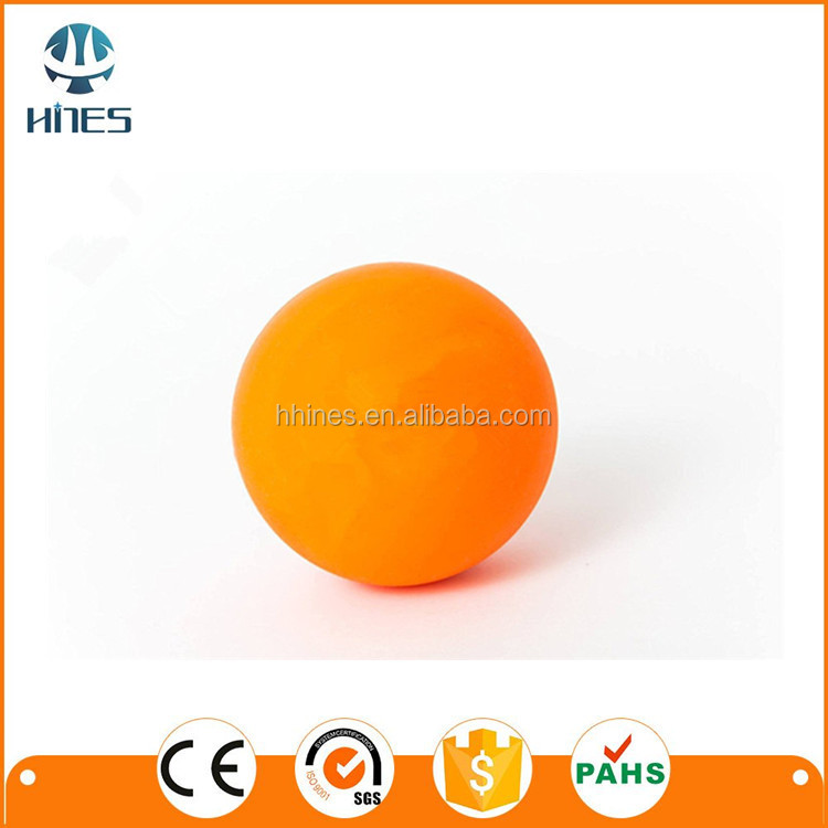 Hines One-Piece Silicone Hand Held Massage Roller <strong>Ball</strong>