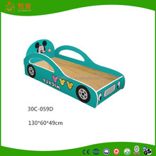 2014 race toddler and stackable children bed from guangzhou cowboy