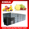 KINKAI Brand Heat Pump Drying Vegetable Maize Dryer Machine