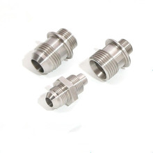 Customize all kinds of materials cnc turning machining parts with high quality