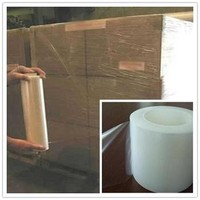 Transparent pe stretch Film for packaging