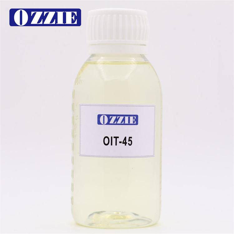 Fungicide octylisothiazolinone for Water-Based Cutting Fluids