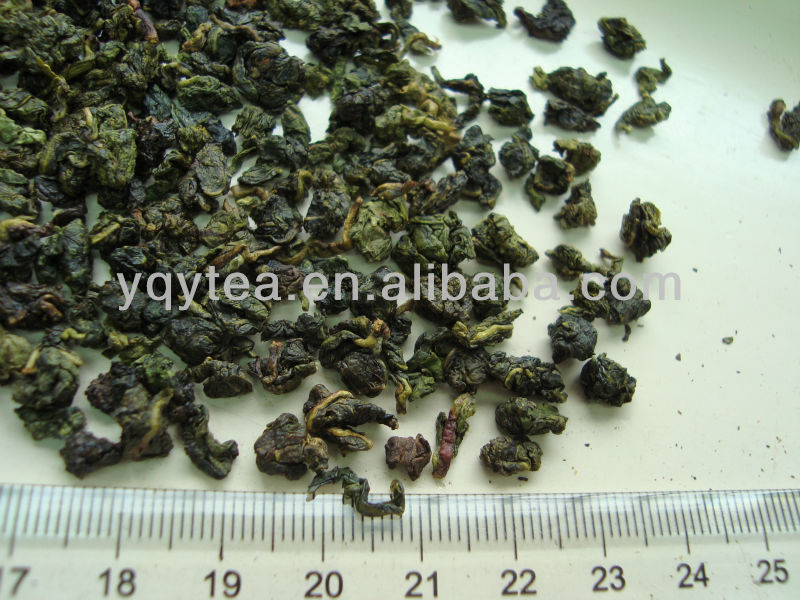 tea export to Russia Ukraine, China milky oolong, cream oolong