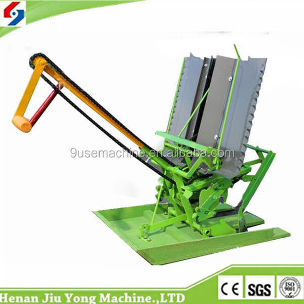 Hot sale in Thailand 4 row rice transplanter