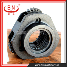 China wholesale high quality excavator travel device e307b small wheels travel sun gear