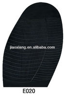Rubber Half Soles E020 For Use In Both Repair And Protection Of Elegant Shoes