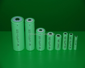Dison 6.0v NiMH battery pack 3500mAh battery for flashlight