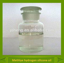 Qualified fluid for cosmetic methyl hydrogen silicone oil exporter