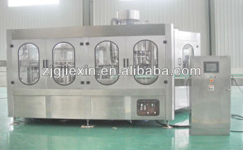 Bottle water packing Machine