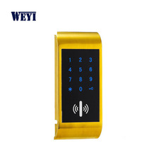 New desig electronic combination smart password rfid card cabinet locks for locker