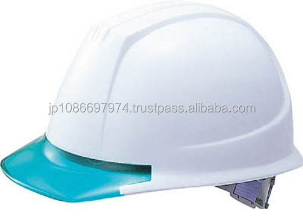 Trusco high quality various types of safety helmet made in Japan