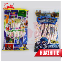 20g twist marshmallow stick