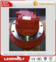 2016 new construction machinery Hitachi/SANY excavator hydraulic KYB final drive travel motor assy